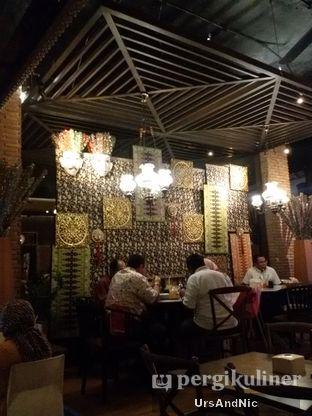 Foto 2 - Interior di Kafe Betawi oleh UrsAndNic