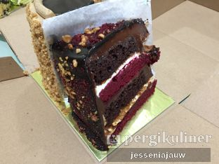Foto review Izakaya Kai oleh Jessenia Jauw 1