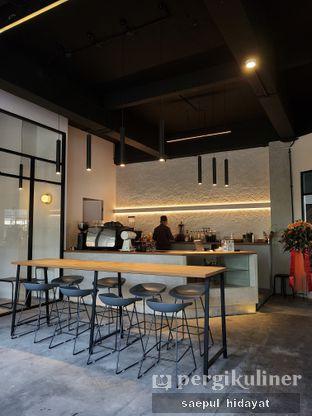 Foto review Na Ma Ra Coffee oleh Saepul Hidayat 5