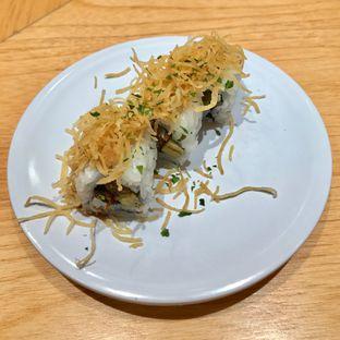 Foto review Tom Sushi oleh Andrika Nadia 4