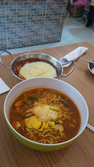 Foto 5 - Makanan di Tteokbokki Queen oleh Muyas Muyas