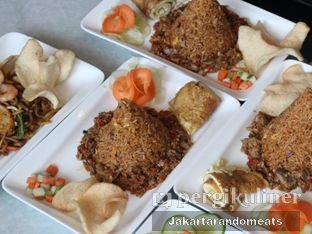 Foto review Killiney Kopi oleh Jakartarandomeats 2
