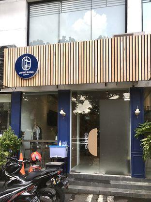 Foto review Living-Room Coffeehouse oleh Prido ZH 40
