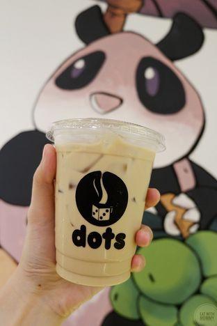 Foto 4 - Makanan di Dots Board Game Cafe oleh Mariane  Felicia