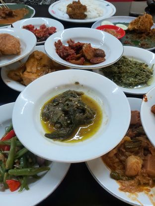 Foto review Restoran Sederhana SA oleh denise elysia 3