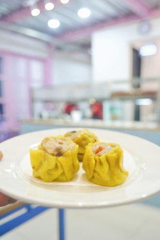 Foto 2 - Makanan di Wokey oleh IG: biteorbye (Nisa & Nadya)