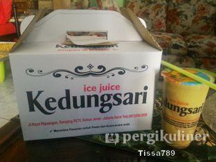 Foto 4 - Makanan di Ice Juice Kedung Sari oleh Tissa Kemala