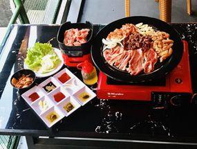 Foto D'low Korean BBQ
