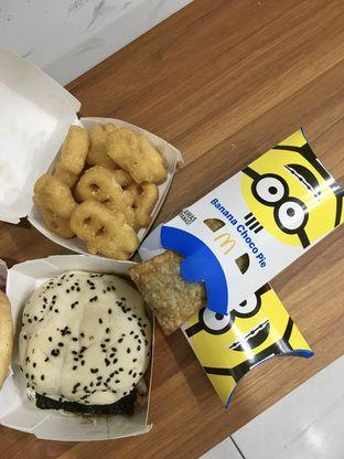 Foto 11 - Makanan di McDonald's oleh Prido ZH