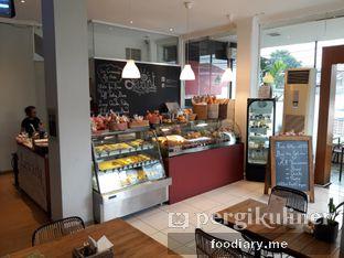 Foto 3 - Interior di Levant Boulangerie & Patisserie oleh @foodiaryme | Khey & Farhan