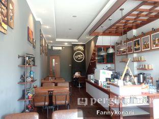 Foto review D'90s Coffee oleh Fanny Konadi 1