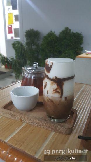Foto review Those Between Tea & Coffee oleh Marisa @marisa_stephanie 4
