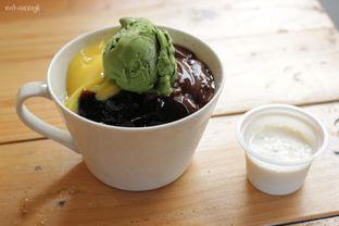 Foto 3 - Makanan(Pudding 3 rasa) di Celengan oleh Prajna Mudita