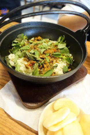Foto 7 - Makanan di Pesisir Seafood oleh inggie @makandll