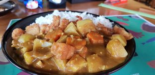 Foto 6 - Makanan di Midori oleh Meri @kamuskenyang