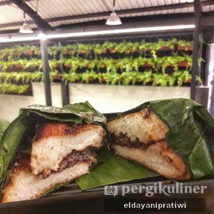 Foto 3 - Makanan di Dapoer Roti Bakar oleh eldayani pratiwi