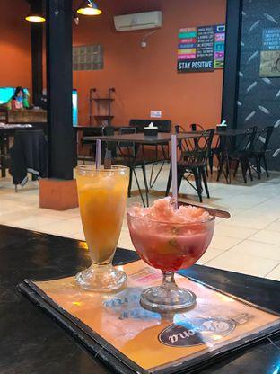 Foto 4 - Makanan di Pesona Resto & Cafe oleh yudistira ishak abrar