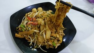 Foto - Makanan di Bakmi Kepiting Ahok 36 oleh Regina Yunita