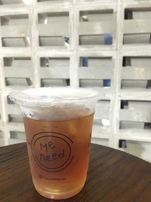 Foto 11 - Makanan di Meneed Coffee Cuts oleh Prido ZH