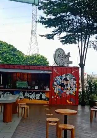 Foto - Makanan(Sore hari di kedjora coffee) di Kedjora oleh Irsyad Sutrisna