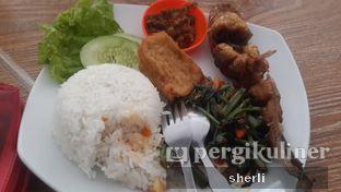 Foto 1 - Makanan di JS Jagoan Sambel oleh Mickey Mouse