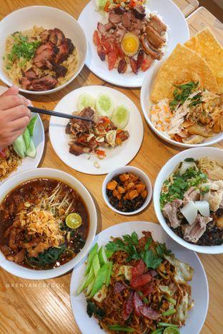 Foto 2 - Makanan di Gerobak Sukabumi oleh vionna novani