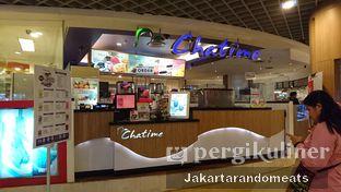 Foto 1 - Eksterior di Chatime oleh Jakartarandomeats