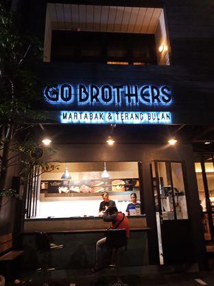Foto 9 - Eksterior di Go Brothers oleh Fensi Safan