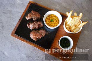 Foto 1 - Makanan di Steakmate oleh Rifky Syam Harahap   IG: @rifkyowi