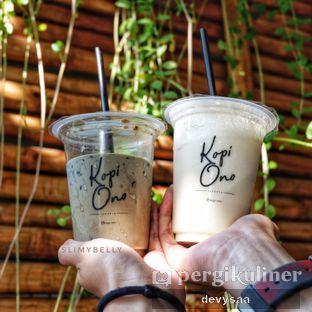 Foto review Kopi Ono oleh Devy (slimybelly)  1