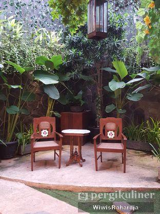 Foto 3 - Interior di Tjikinii Lima oleh Wiwis Rahardja