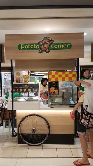 Foto review Potato Corner oleh Lid wen 1