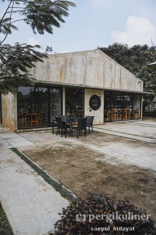 Foto review Little Talk oleh Saepul Hidayat 3
