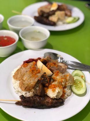 Foto - Makanan di Nasi Campur Kenanga oleh @Perutmelars Andri