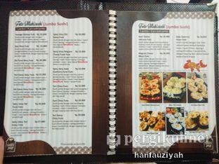 Foto review Rumah Lezat Simplisio oleh Han Fauziyah 15