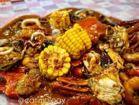 Foto Kepiting Keki