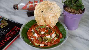 Foto 7 - Makanan di Senyum Indonesia oleh Deasy Lim
