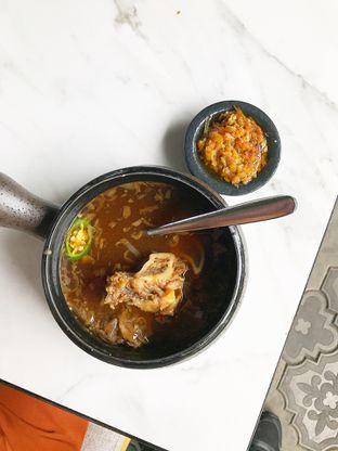 Foto 1 - Makanan(Sob Buntut) di Medja oleh Koko Gempal