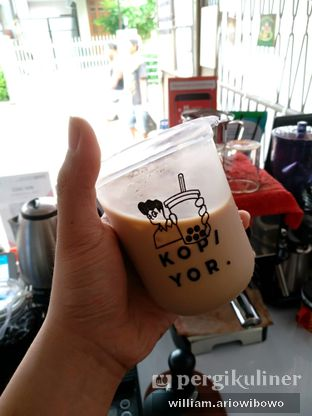 Foto review Kopi Yor oleh Hungry Fever 1