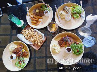 Foto 1 - Makanan di Above and Beyond oleh Gregorius Bayu Aji Wibisono