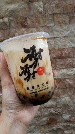 Foto review XieXie Boba oleh Dianty Dwi 1
