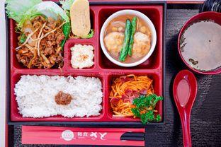Foto 9 - Makanan di Washoku Sato oleh Indra Mulia