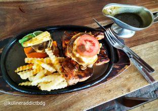 Foto 1 - Makanan di Warung Steak Pasadena oleh Kuliner Addict Bandung