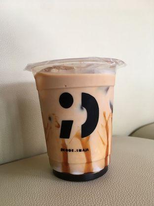 Foto 15 - Makanan di Kode-in Coffee & Eatery oleh Prido ZH