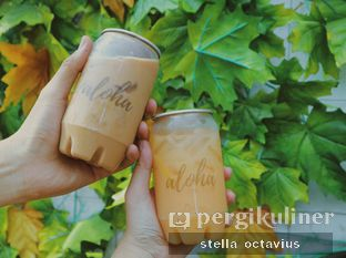 Foto review Aloha Coffee and Bar oleh Stella @stellaoctavius 2