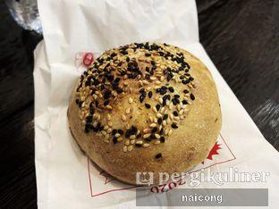 Foto review Rou Bao oleh Icong  4