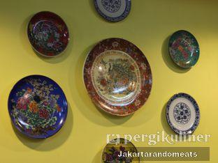Foto 13 - Interior di Balcon oleh Jakartarandomeats