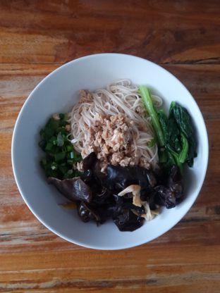 Foto 1 - Makanan di Mie Tasik GOR Padjajaran (San Jose) oleh Chris Chan