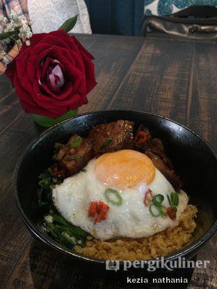 Foto 7 - Makanan di Babochkaa Bistro & Coffee Bar oleh Kezia Nathania