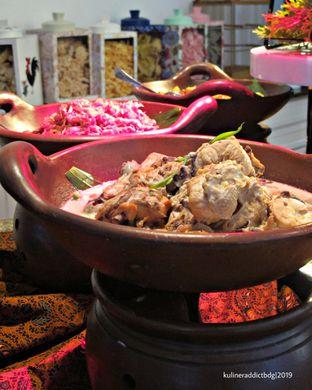 Foto 2 - Makanan di Life Green Restaurant - Sensa Hotel oleh Kuliner Addict Bandung